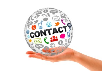 Enquiry/Contact