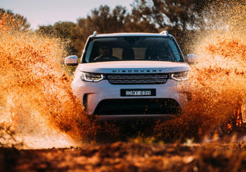 2017 land rover discovery launch