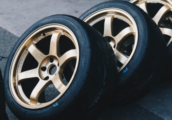 Tyres and safety