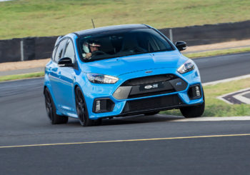 Ford predicts future power grunt