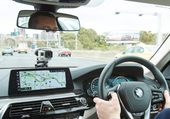 Autonomous Car Trials