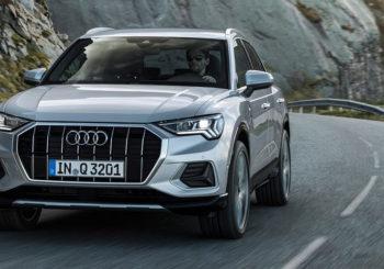 2019 Audi Q3 Reaveled