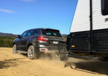 tips on choosing a towing vehicle