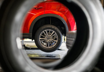 Replacement Tyres – Tread Carefully