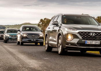 7 seater SUV comparisons