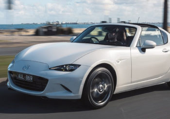 Even Better MX5