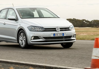 Car of the year finalist: VW Polo