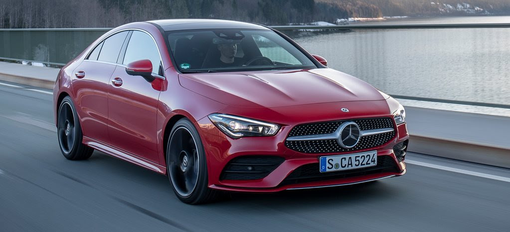 2019 CLA is Coming to Australia
