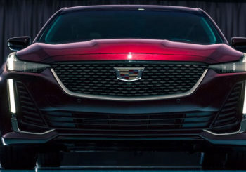 Cadillac not coming to Aus yet