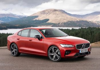 New Volvo S60 pricing and specs