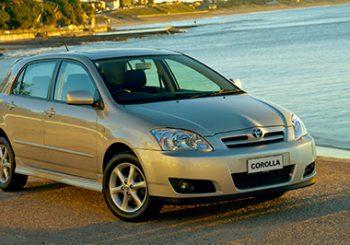 Takata airbag recall more Toyotas