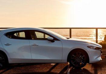 Mazda continues premium push despite sales slump