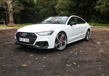 Audi S7 2020
