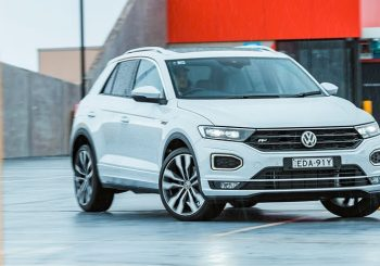 Volkswagen T-Roc - is this yet another SUV?