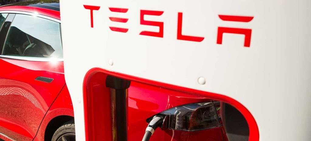 Tesla Supercharging Costs More
