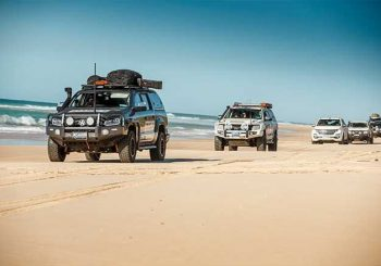 Beaches your 4WD will love