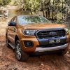 Ranger Tops 4×4 Sales Chart