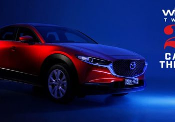 Mazda wins Car Of The Year again