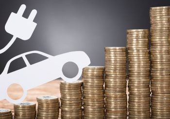 States may tax EV's