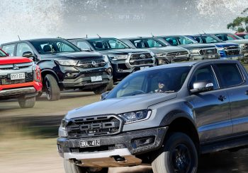 We take 11 utes from Ford, GWM, Isuzu, Mazda, Mitsubishi, Nissan, Jeep, SsangYong, and Toyota, and put them through the ultimate off-road comparison test