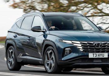 New Hyundai Tucson on sale in Australia