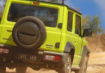 Suzuki Jimny prices increased again